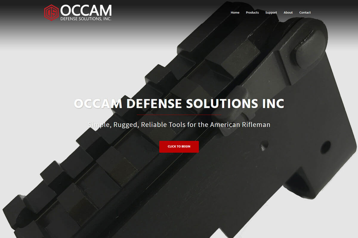 Occam Defense